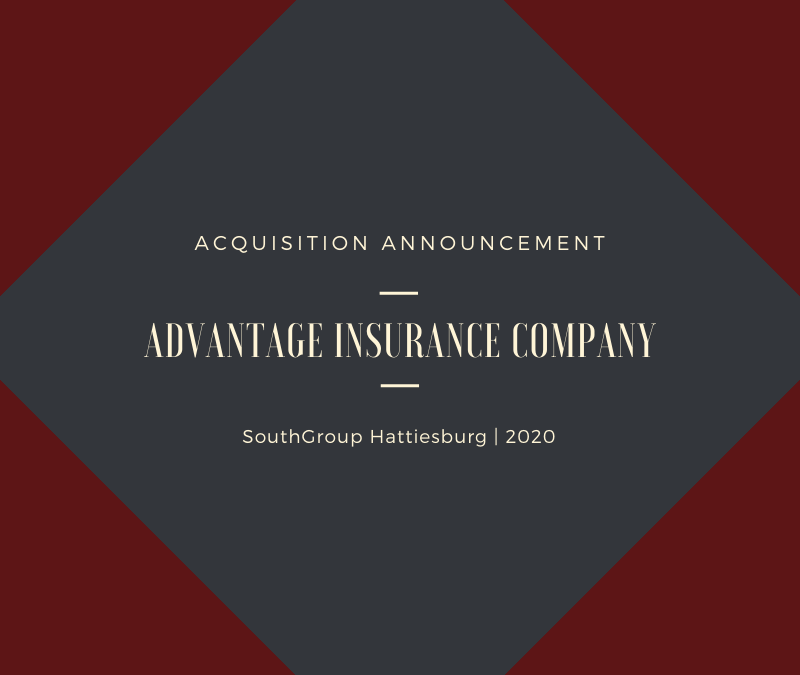 Advanced Insurance Acquisition